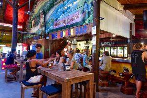 Cape Tribulation Bar