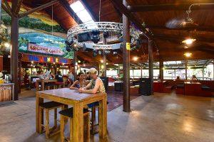 Cape Trib Bar & Bistro