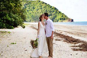 Cape Tribulation Weddings
